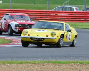 CJ3 6959 Ross Braithwaite, Lotus Europa