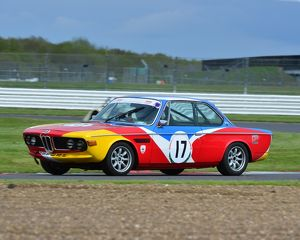 CJ3 6994 William Jenkins, BMW 3-0 CSL