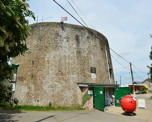 Essex Martello Towers (Selection of 8 Items)