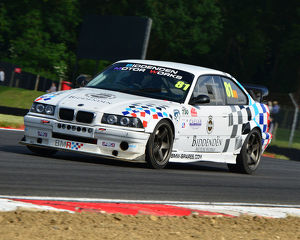 CJ7 3614 Mark Cripps, BMW E36 M3