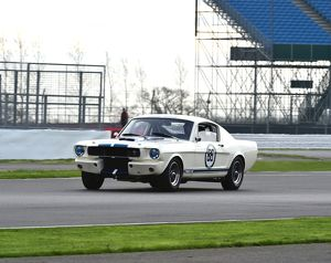 CM1 3633 Jeremy Cooke, Michael Dowd, Ford Mustang, Shelby Mustang GT350