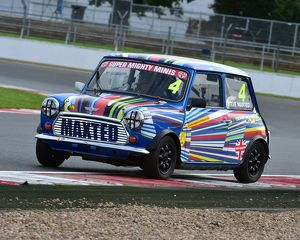 CM10 0008 Steve Maxted, Super Mighty Mini