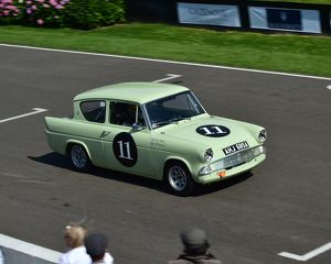 CM10 4762 Theo Paphitis, Mike Conway, Ford Anglia, 105E