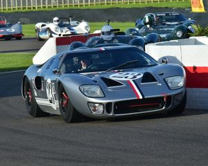 CM10 6500 Andrew Smith, Ford GT40