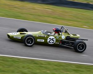 CM12 2045 John Counsell, Lotus-Ford 59