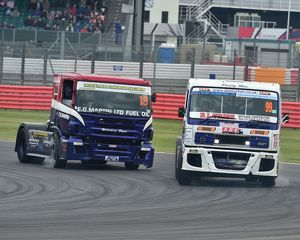 motorsport archive galleries/motorsport 2016 silverstone truck festival 13th august 2016/cm15 5880 paul mccumisky volvo fm12 12000 trevor