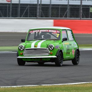 motorsport archive galleries/motorsport 2016 silverstone truck festival 13th august 2016/cm15 5963 david rees super mighty mini