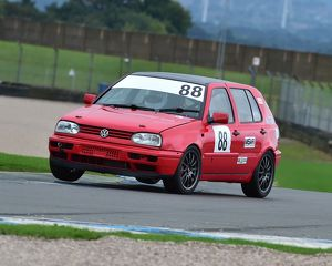 CM15 9906 Giles Lock, Simon Gerrard, VW Golf VR6