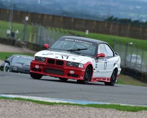 CM15 9907 Matthew Johnson, BMW M3 E36