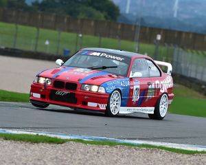 CM15 9923 Tom Houlbrook, Edward Leigh, BMW M3 Evo E36