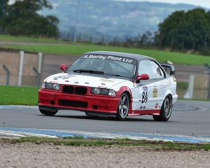 CM15 9930 Tom Barley, BMW 325i Coupe E36