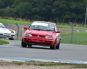 CM15 9953 Giles Lock, Simon Gerrard, VW Golf VR6