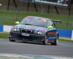 CM16 0502 Mark Anderson, Carl Grimsley, BMW M3 E46