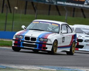 CM16 0507 Lee Spencer, Rick Kerry, BMW M3 Evo