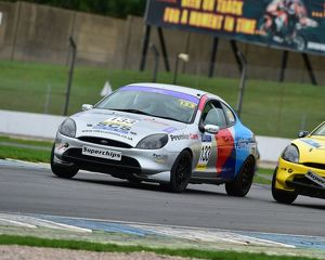 CM16 0524 Luke Johnson, Ford Puma