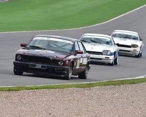 CM16 0640 Adam Powderham, Jaguar XJR