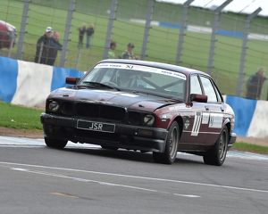 CM16 0670 Adam Powderham, Jaguar XJR