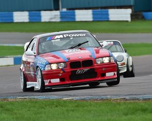 CM16 0820 Tom Houlbrook, Edward Leigh, BMW M3 Evo E36