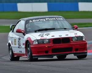 CM16 0871 Tom Barley, BMW 325i Coupe E36