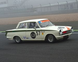 CM17 6294 Michael Steele, Ford Cortina