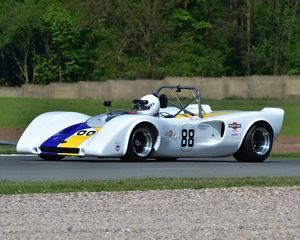 CM2 0436 Kevin Cooke, Royale RP17, Martini Trophy