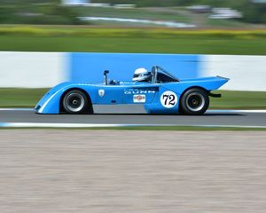 CM2 0455 Jonathan Loader, Chevron B19, Martini Trophy