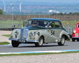 CM2 0502 David Wylie, Armstrong Siddeley Sapphire