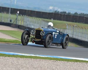 CM2 1540 Charles Gillett, Frazer Nash Super Sports