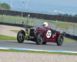 CM2 1551 David Wylie, Simon Blakeney-Edwards, Frazer Nash Super Sports