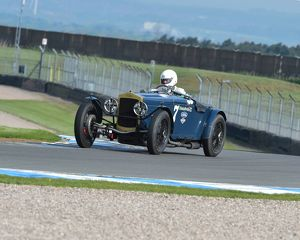 CM2 1567 Charles Gillett, Frazer Nash Super Sports