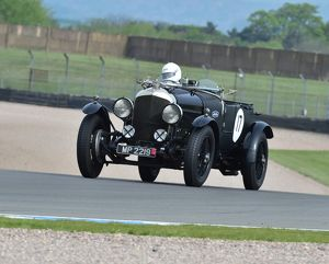 CM2 1618 Guy Northam, Bentley 4½, MP 2219