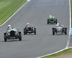 CM2 2143 Squire Short Chassis, Frazer Nash Super Sports, Bentley3-4½, Talbot 105