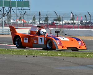CM2 3843 Julian Hire, Chevron B26