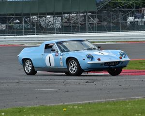 CM2 4279 Oliver Ford, Lotus Europa, FAX 284 K
