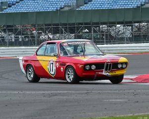 CM2 4280 William Jenkins, BMW 3-0 CSL