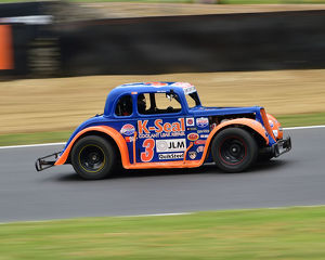 CM23 9088 Mike Schlup, 34 Ford Coupe