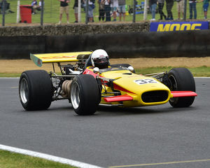 CM23 9420 Adam Simmonds, Lola T142