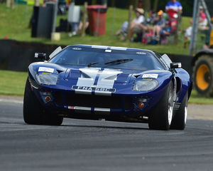 CM24 0220 Martin Reynolds, Ford GT40, replica