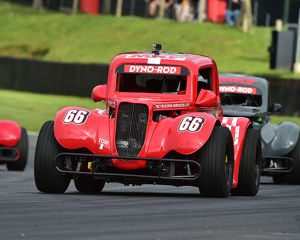 CM24 0524 Steve Whitelegg, 34 Ford Coupe