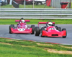 CM3 0211 Jeremy Caine, Lola T580, Richard Atkinson Willies, Reynard SF79