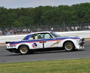 CM3 9675 Chris Scragg, Jaguar XJ12