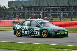 CM3 9690 Mark Jones, Renault Laguna