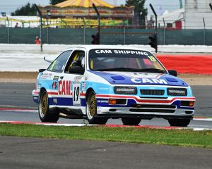 CM3 9728 Andrew Kirkley, Ford RS500