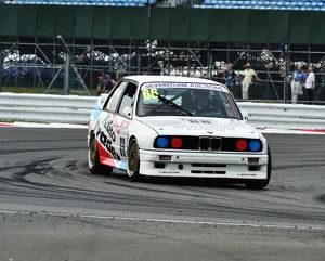 CM3 9759 Harry Whale, Nick Whale, BMW M3