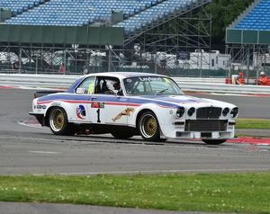 CM3 9769 Chris Scragg, Jaguar XJ12
