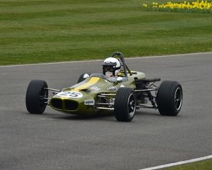 CM6 4432 John Counsell, Lotus-Ford 59