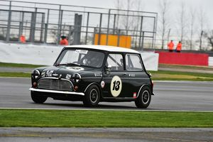 CM6 6812 Jason Brooks, Austin Mini Cooper