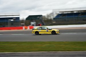 CM6 7140 Ray West, Westy, BMW M3, winner