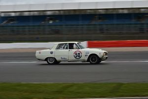 CM6 7191 Peter Holton, Rover P5