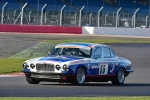 CM6 7637 David Howard, Jaguar XJ12